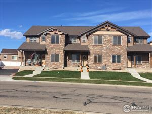 Photo of 4500 Tuscany St A #A, Evans, CO 80620 (MLS # 878074)