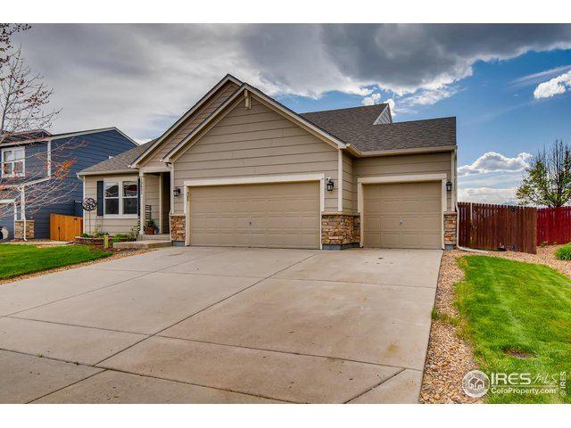 13651 Wrangler Way, Mead, CO 80542 - #: 914074