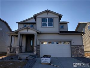 Photo of 12797 Clearview St, Firestone, CO 80504 (MLS # 883075)