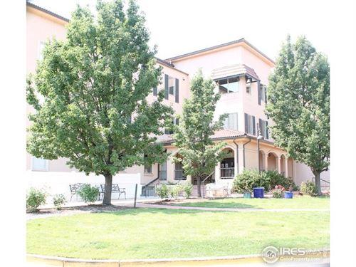 Photo of 4500 Baseline Rd 3102, Boulder, CO 80303 (MLS # 927075)