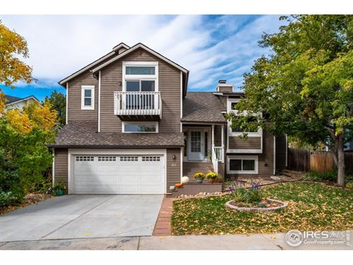 Photo of 937 Grove Dr, Louisville, CO 80027 (MLS # 927076)