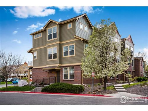 Photo of 12852 King St, Broomfield, CO 80020 (MLS # 940076)