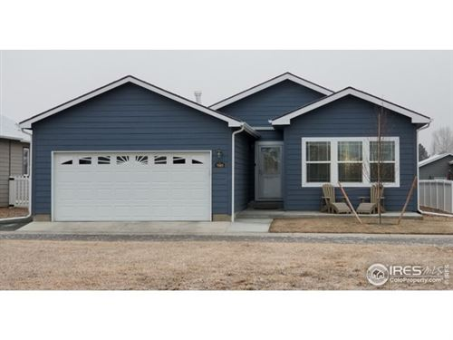 Photo of 7885 Cattail Grn, Frederick, CO 80530 (MLS # 933077)