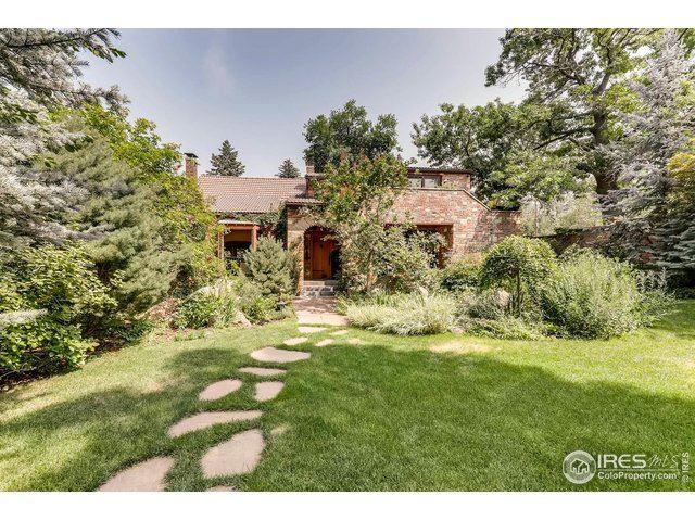 1123 Baseline Rd, Boulder, CO 80302 - #: 951077