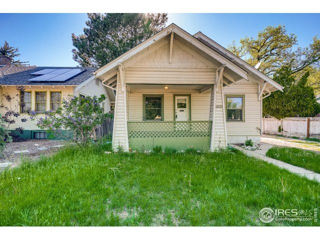 1821 14th Ave, Greeley, CO 80631 - #: 941078