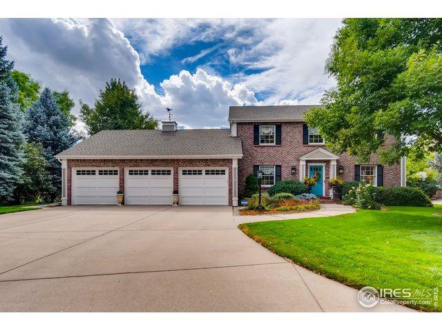 1823 Linden Lake Rd, Fort Collins, CO 80524 - #: 951078