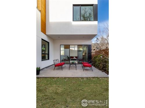 Tiny photo for 2304 Pearl St 2 #2, Boulder, CO 80302 (MLS # 898080)