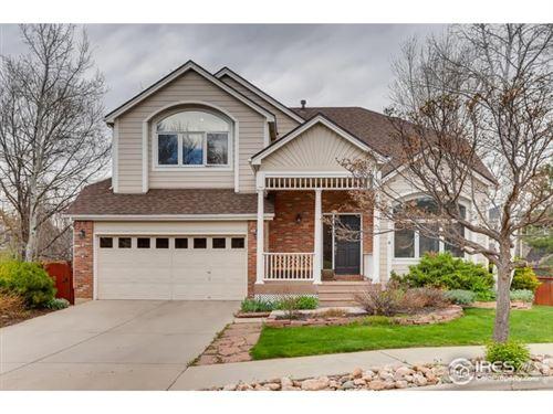 Photo for 1450 Oakleaf Cir, Boulder, CO 80304 (MLS # 913080)