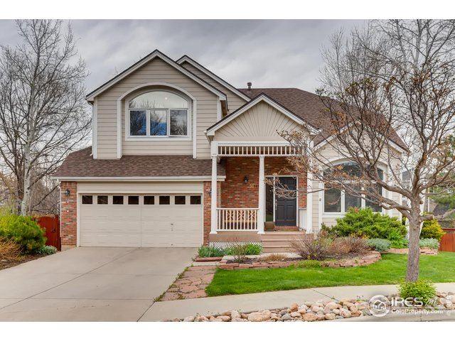 1450 Oakleaf Cir, Boulder, CO 80304 - #: 913080