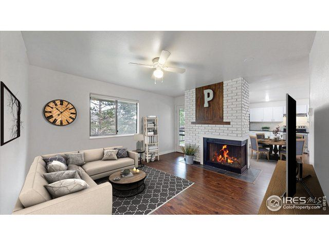 3500 Rolling Green Dr B-10, Fort Collins, CO 80525 - #: 942080