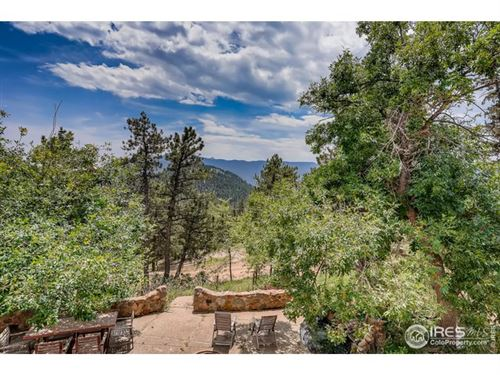 Tiny photo for 182 Poorman Rd, Boulder, CO 80302 (MLS # 946081)