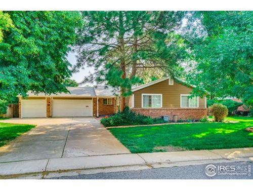 Photo of 9205 E Floyd Ave, Denver, CO 80231 (MLS # 947081)