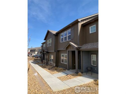 Photo of 163 S 8th St, Berthoud, CO 80513 (MLS # 938082)