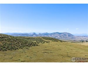 Photo of 7625 W County Road 80 Parcel 2, Livermore, CO 80536 (MLS # 859083)