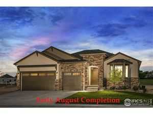 Photo of 839 Shirttail Peak Dr, Windsor, CO 80550 (MLS # 878083)