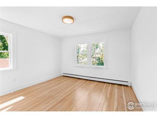 Tiny photo for 2132 Pine St, Boulder, CO 80302 (MLS # 904083)