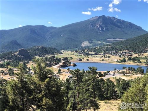 Photo of 580 Venner Ranch Rd, Estes Park, CO 80517 (MLS # 920083)