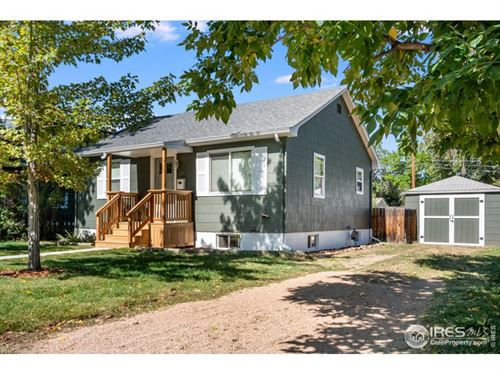 Photo of 38 E 4th Ave, Longmont, CO 80504 (MLS # 927083)