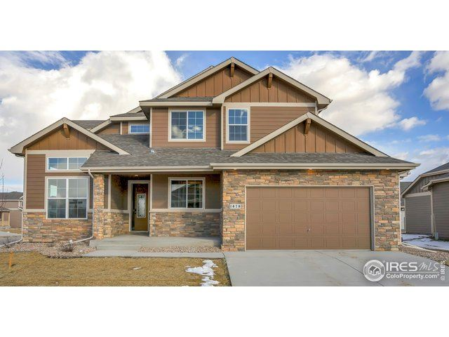 1631 Shoreview Pkwy, Severance, CO 80550 - #: 902084