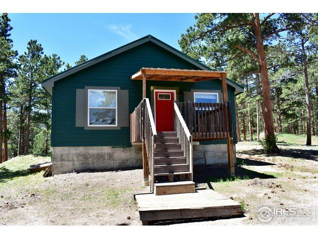 277 County Road 82 E 107-E, Allenspark, CO 80510 - #: 915084