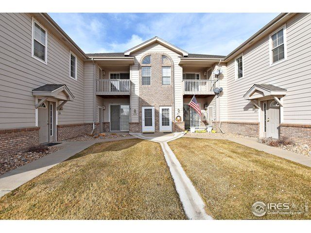 5151 29th St 2-204, Greeley, CO 80634 - #: 931084