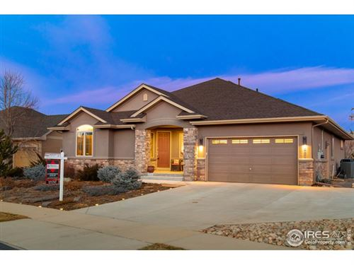 Photo of 332 McConnell Dr, Lyons, CO 80540 (MLS # 913086)