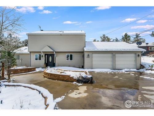Photo of 2220 Longview Dr, Estes Park, CO 80517 (MLS # 939087)
