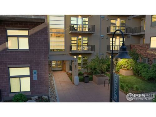 Tiny photo for 3301 Arapahoe Ave 119, Boulder, CO 80303 (MLS # 946087)