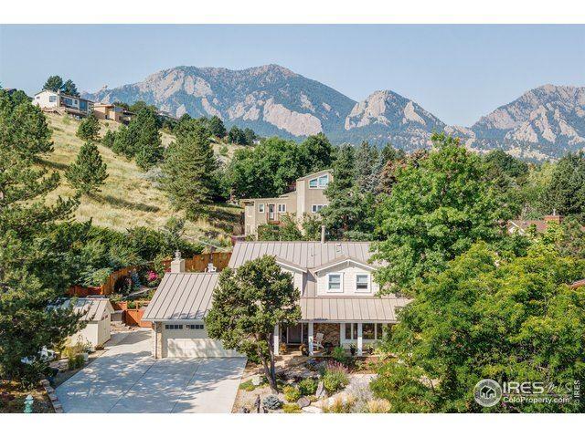 1625 Gillaspie Dr, Boulder, CO 80305 - #: 951087