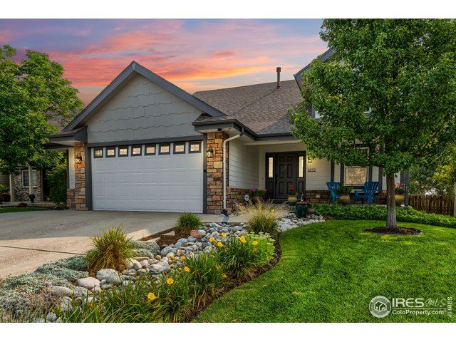 1632 70th Ave, Greeley, CO 80634 - #: 922088