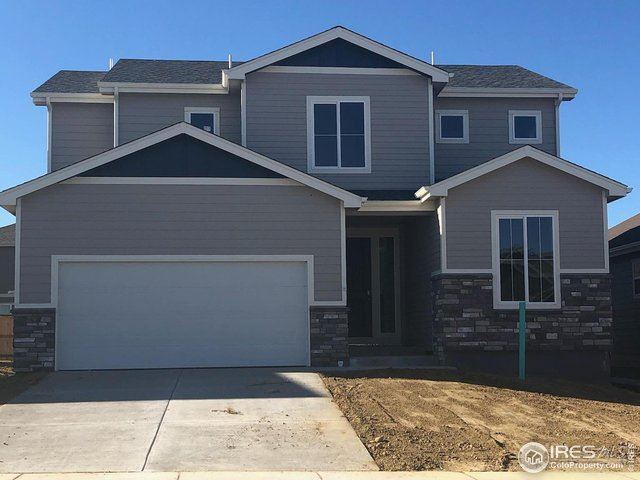 1221 103rd Ave Ct, Greeley, CO 80634 - #: 927088