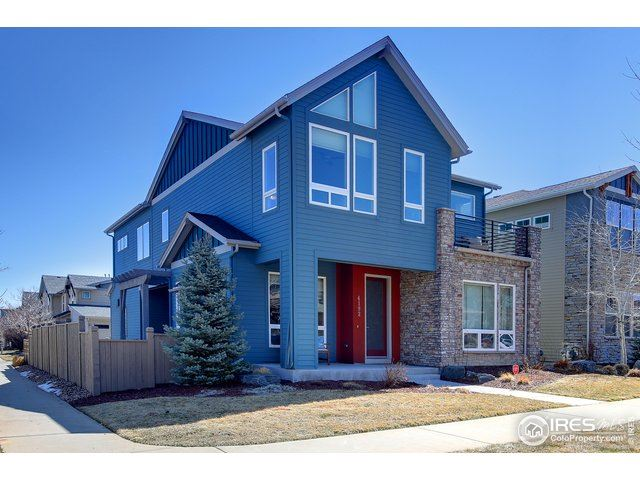 Photo for 4192 Westcliffe Ct, Boulder, CO 80301 (MLS # 937088)