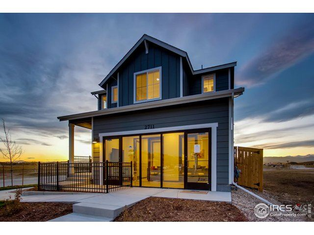 2711 Tallgrass Ln, Berthoud, CO 80513 - #: 895089
