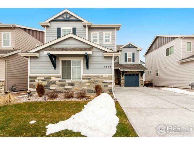 2262 Krisron Rd, Fort Collins, CO 80525 - #: 936089