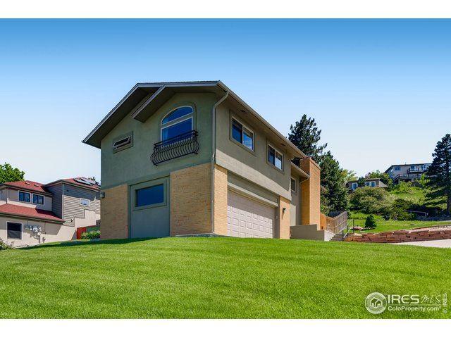 1645 Gillaspie Dr, Boulder, CO 80305 - #: 942089