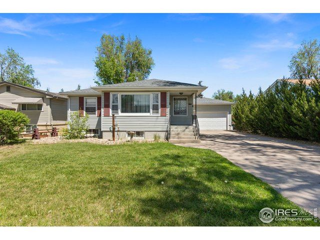 1008 22nd Ave Ct, Greeley, CO 80631 - #: 943089