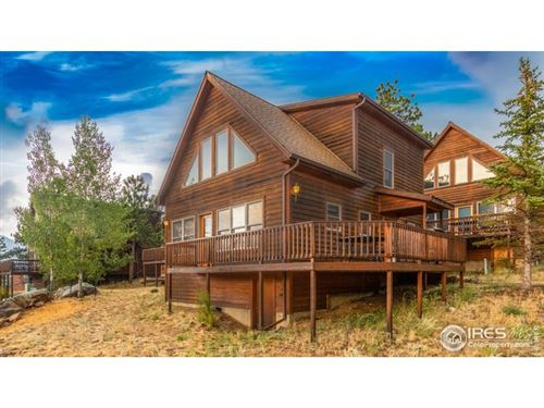 Photo of 1855 Sketch Box Ln 5, Estes Park, CO 80517 (MLS # 923090)