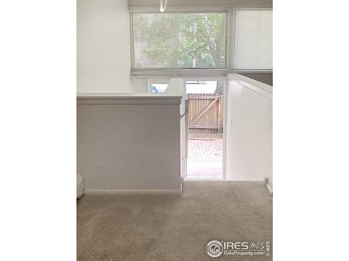 Tiny photo for 1842 Canyon Blvd 101, Boulder, CO 80302 (MLS # 937090)