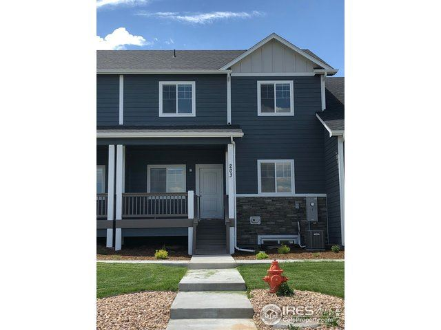 4355 24th St 102, Greeley, CO 80634 - #: 909090