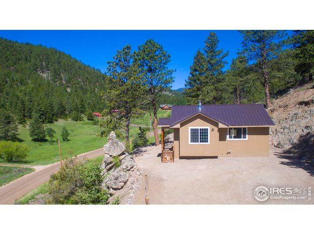 1368 Dunraven Glade Rd, Glen Haven, CO 80532 - #: 915090