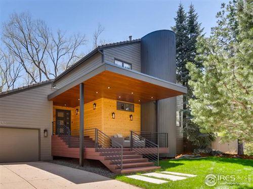 Photo of 3830 Norwood Ct, Boulder, CO 80304 (MLS # 916091)