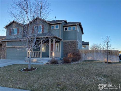 Photo of 422 Homestead Ln, Johnstown, CO 80534 (MLS # 930092)