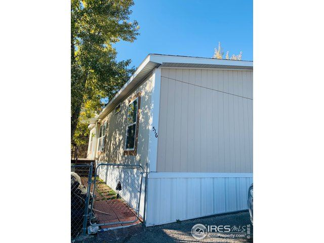 9400 Elm Court UNIT 516, Federal Heights, CO 80260 - #: 4092