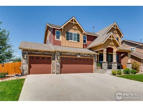 Photo of 8597 Raspberry Dr, Frederick, CO 80504 (MLS # 917093)