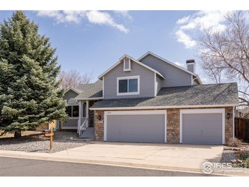 Photo of 1024 Willow Pl, Louisville, CO 80027 (MLS # 937093)