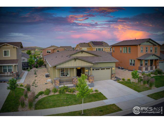 1811 Wright Dr, Erie, CO 80516 - #: 945093