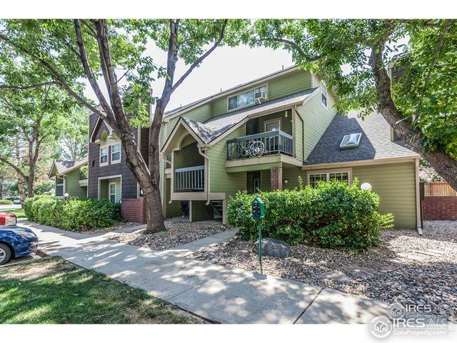 3565 Windmill Dr F-4, Fort Collins, CO 80526 - #: 931094