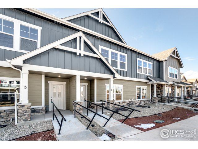2411 Crown View Dr 12-2, Fort Collins, CO 80526 - #: 947094