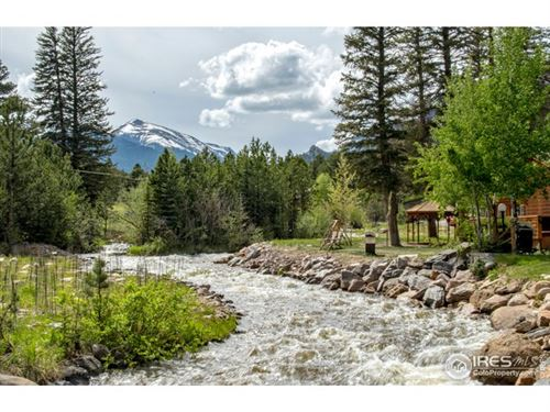 Photo of 1515 Fish Hatchery Rd 4, Estes Park, CO 80517 (MLS # 921095)