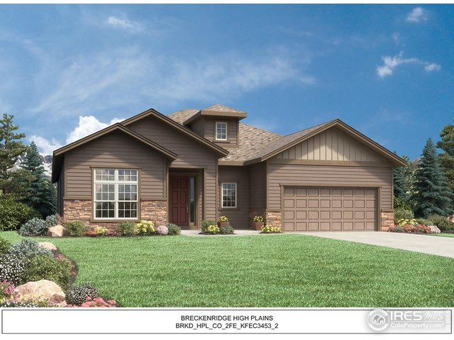 5945 Fall Harvest Way, Fort Collins, CO 80528 - #: 943095